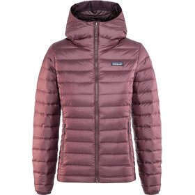 Patagonia Down Sweater Jas Dames violet